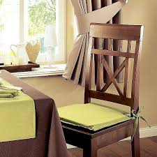kitchen chair covers.  Chair Transforming The Dining Room With Chair Cushions Intended Kitchen Chair Covers K