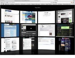 Beberapa situs web