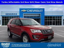 Hendrick Chevrolet Buick Gmc Cadillac Southpoint Cars For Sale Durham Nc Cargurus