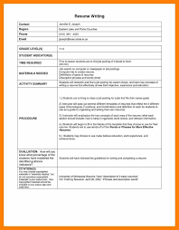 Ideas Collection Resume Format Style Fantastic Most Recent Resume