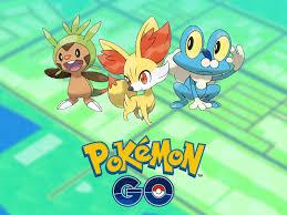 Gen 6 is coming to Pokémon Go