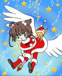 รวมภาพเทศกาลคริสต์มาสน่ารัก จากการ์ตูนต่างๆ