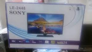 sony tv small. above picture is of a fake sony tv tv small