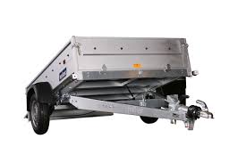 Tipping Box Trailer Designs Tipper Trailers Hydraulic Tipping A2b Trailers Central