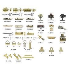 hardware for furniture