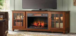 walker infrared electric fireplace entertainment center the ture furniture with chimney free fireplaces chimneyfree silverton wall