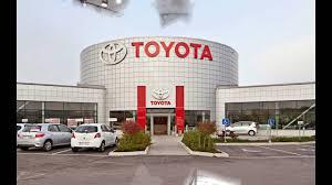 Who Owns Toyota Motor Pany - impremedia.net