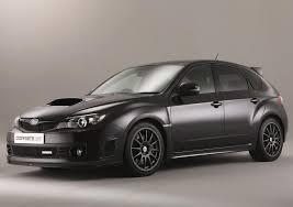 2010 Subaru Impreza STI CS400 - conceptcarz.com