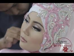 tutorial makeup apep makeover 2016 full makeup photography gown wedding