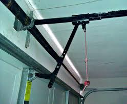 how to manually open a garage doorGarage Door Springs  Cowtown Garage Door Blog