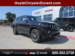 2018 jeep for sale. plain for 2018 jeep grand cherokee 4x4 4 door suv limited black new for sale hugo  serving durant ada ardmore atoka enid mcalester norman pauls valley duncan  with jeep for sale