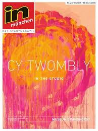 In Munchen Ausgabe 23 2016 By Inmagazin Verlags Gmbh Issuu
