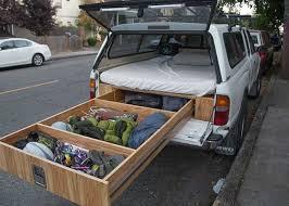 8 best Truck Bed Camper Ideas images on Pinterest