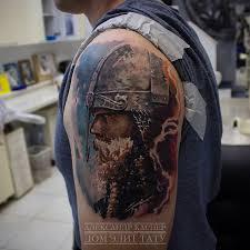 дом элит тату салон тату в москве фото пример готовой татуировки