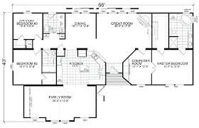 pole barn house floor plans style home design ideas on just remove the wall between dining barn house floor plan rustic home plans pole