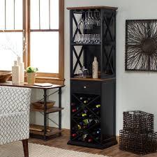 Wine Furniture  Wine Cooler Cabinet Furniture N55