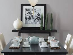 get inspired with these fabulous dining rooms in gray