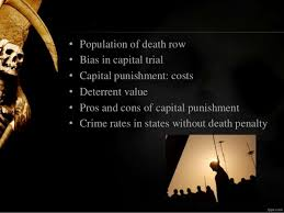 death penalty research paper writing ideas  death penalty 6