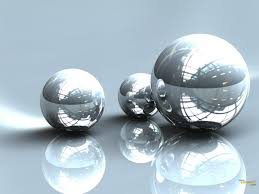 Image result for silver balls