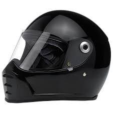 Biltwell Lane Splitter Helmet Revzilla