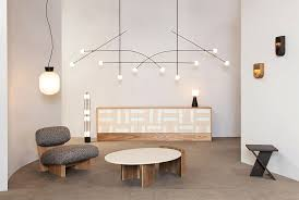 furniture design studios. Atelier De Troupe, Worthy Representative Of American Design, Unveiled Summer New Pieces | Furniture Design Studios