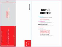 Half Fold Card Template Word Half Fold Brochure Template Word Fresh Half Fold Card