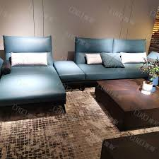 china l shape sectional sofa