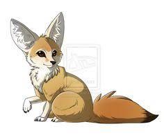 fennec fox drawing.  Fox Fennec Fox By 0ishi On DeviantART And Fennec Fox Drawing