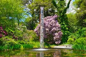 heritage gardens rhos in spectacular bloom