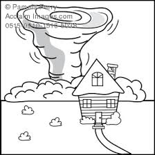 1552 0910 1516 5038 house in a tornado coloring page royalty free clip art picture on house cleaning contract template