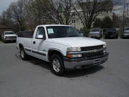 Used 2001 Chevrolet Silverado 1500 For Sale at Fitzgerald ...