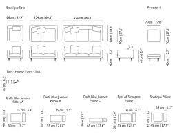 bedroom furniture sizes standard