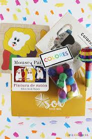 cute bilingual books for kids