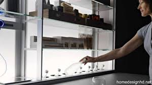 Ergonomic Kitchen Design Innovative Ergonomic Logica Kitchen System From Valcucine Hd