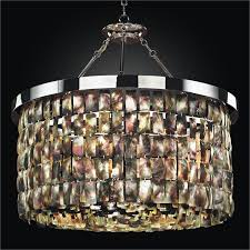 mother of pearl pendant light malibu 618hm28sp