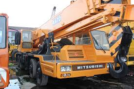 Used 30 Ton Kato Nk 300 E Iii Truck Crane For Sale From