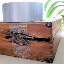 how to remove duct tape residue