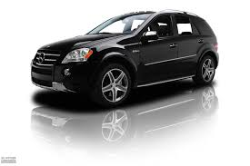 Iseecars.com analyzes prices of 10 million used cars daily. 134024 2009 Mercedes Benz Ml63 Rk Motors Classic Cars And Muscle Cars For Sale