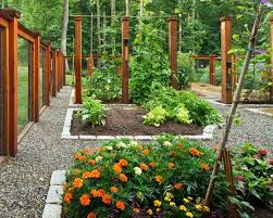 Small Picture 489 best Outdoors Veggie Garden Ideas images on Pinterest