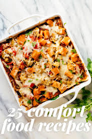 25 healthy fort food recipes