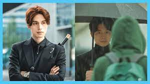 Goblin References In Tale Of The Nine-Tailed Starring Lee Dong Wook