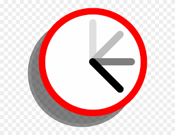 Explore and share the best clock ticking gifs and most. Animated Clock Clipart Ticking Clock Clipart Png Download 7195 Pinclipart