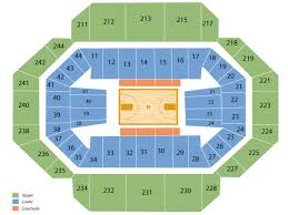 Georgia Tech Basketball Stadium Seating Chart Derbybox Com Georgia Tech Yellow Jackets At Kentucky