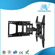 Retractable tv mount Heavy Duty 32quot60quot Lcdledplasma Full Motion Retractable Tv Bracket Amazon Prime 32