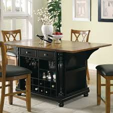 Concept Kitchen Island Table With Chairs Fine Furniture L X W Inspiration