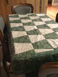 31 best Quilted Table Cloths images on Pinterest | Towels, Tray ... & tumbler table cloth Adamdwight.com