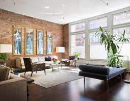 best modern apartment nyc loft interior design pictures gallery loft apartment living room design