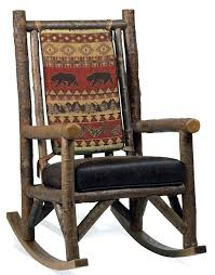 rustic log and rocking chairs reclaimed furniture design ideas rustic rocking chairs bear creek rocking chair furniture rustic outdoor rocking chairs rustic