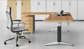tables for office. u0027apou0027 6 ft office table with side return tables for