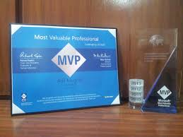 Microsoft Mvp Certification Awarded Microsoft Most Valuable Professional 2013 Adils Tech Notes